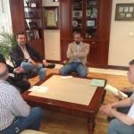 El Ayuntamiento de Vélez-Málaga apadrinará la Coronación Canónica de la Virgen de las Angustias