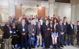 V Congreso Nacional de Hermandades y Cofradías de Nuestra Señora de las Angustias