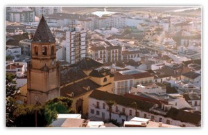 Iglesia San Juan - Vélez-Málaga