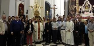 Quinto Día del Septenario - Seminario Diocesano de Málaga