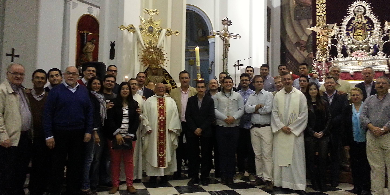 Septenario Extraordinario en honor de los Dolores de María Santísima con motivo de la Coronación Canónica de Ntra. Sra. de las Angustias